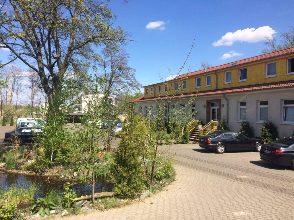 Möblierte Zimmervermietung Teltow