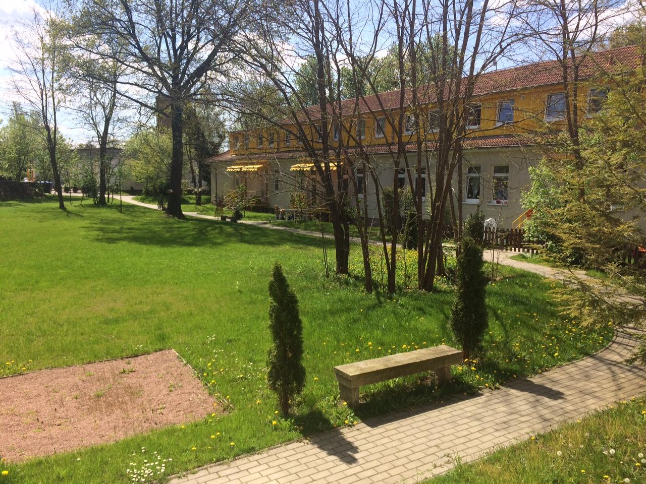 Zimmervermietung Teltow- Wohnen auf Zeit in Teltow