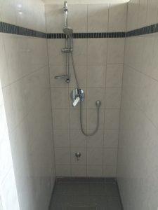 Sanitäre Einrichtungen Apartmentvermietung Teltow