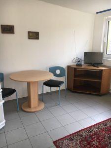 Zimmervermietung Teltow